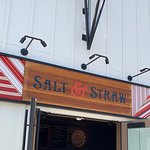 Salt & Straw resmi