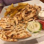Foto van Sergiani Restaurant