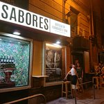 Sabores Foto