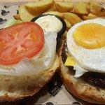 Φωτογραφία: Simply Burgers