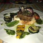 Zdjęcie Restauracja First