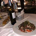 Φωτογραφία: Εστιατόριο Πέταλας