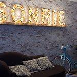 Foto de Sonriete & Cafe