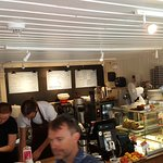 Bilde fra Dromedar Kaffebar Bakklandet