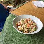 Small Conch Salad