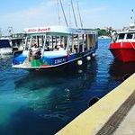 Rio Boat Pula