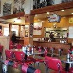 Foto van The Red Hut Cafe
