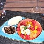 Photo of Manzu Restaurant