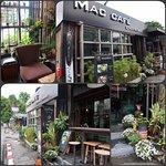 ภาพถ่ายของ Mac Cafe