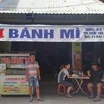 Billede af Phi Banh Mi