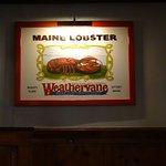 صورة فوتوغرافية لـ Weathervane Seafood Restaurant