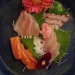 Bamboo Sushi照片