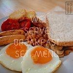 ภาพถ่ายของ Dot. Cafe' Krabi