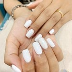Nail extension with Presto Japanese gel