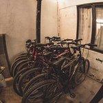 Bicicletas Gratis Disponibles (previo pago de garantía)