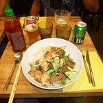 Photo de Pagoda Wok Restaurant