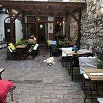 Zdjęcie Żarówka Cafe