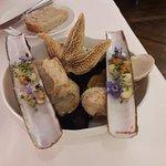 Foto van La Table - Clarance Hotel Lille