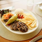 صورة فوتوغرافية لـ Ahmet's Restaurant