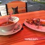 Zdjęcie Kazbegi Good Food