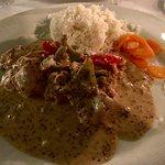 Φωτογραφία: Avra Restaurant - Garden