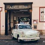 Hotel Adelheid garni