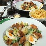Foto van Cafe Brasserie Monastere