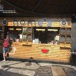Zdjęcie Home's Juice & Coffee Bar