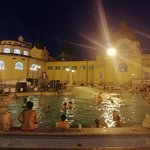 Széchenyi Baths and Pool – fotografija