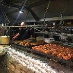 Zdjęcie Restauracja Owczarnia