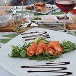 Bilde fra Veranda Italian Restaurant