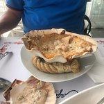 Φωτογραφία: Coquille Sea Food