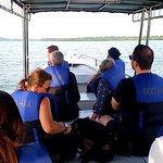 Wetland Wildlife Cruise with Ooo Haa Tours & Travel on 30 August 2019.