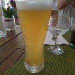 Bière blanche 1664