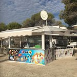 Restaurant & BeachClub with SeaViews Playero at Pt. Alcudia