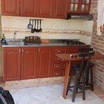 Cabana junior kitchen