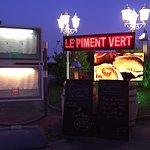 Photo de Le Piment Vert