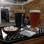 Cervecería y parrillas
