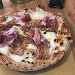 Billede af Rosso Vivo Pizzeria Verace