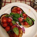 Photo of Pizza Pomodoro