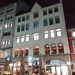 Bilde fra Brygg Oslo