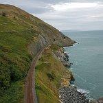 Bray Head Cliff Walk Photo