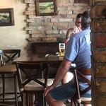 Catering atmosphere in Al Posto Giusto Igalo