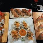 תמונה של Bambu Sushi & Noodle bar