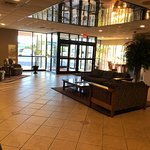 Ramada by Wyndham Watertown - front lobby