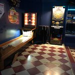 Ramada by Wyndham Watertown - more games in bar