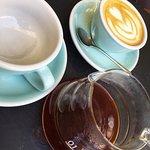 Zdjęcie Coffeedesk