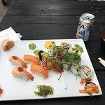 Bild från Svenska Sushi Köket