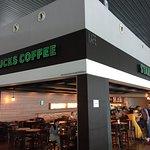 Starbucks - Warisan Square照片