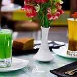 Orkideh restaurant